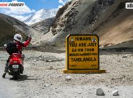 Motorcycling to Ladakh : Part 4 : Capturing it